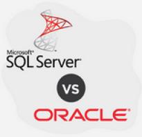 Архитектура ms sql server