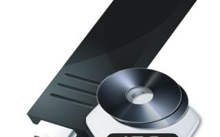 Как записать образ диска на флешку
