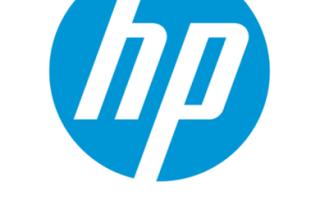 Как переустановить биос на ноутбуке hp