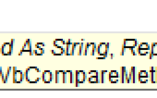 Excel vba range replace