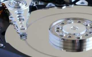 Подключить жесткий диск linux