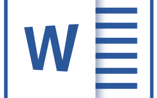 Как вставить символ в word