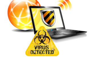 Онлайн чекер вирусов