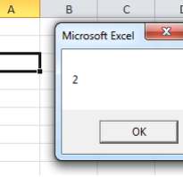 Vba excel rows
