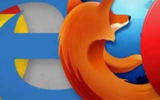 Какой браузер для слабого ноутбука