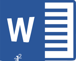 Как исправить нумерацию страниц в ворде