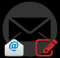 Изменение почтового адреса