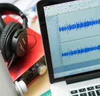 Звуковое сопровождение видео